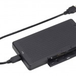 CF-AX2 BATTERY CHARGER